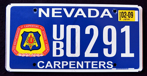 NV Carpenters - United Brotherhood