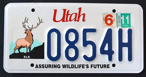 UT Wildlife Elk - Assuring Wildlife`s Future