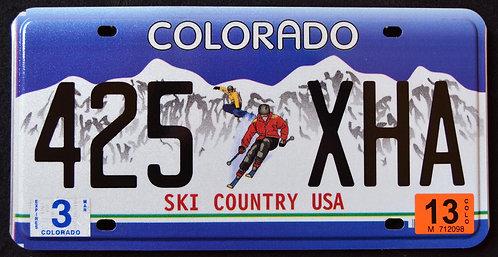 CO Ski Country U.S.A. - Snowboard - 425 XHA