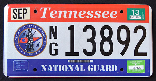 TN National Guard - NG13892