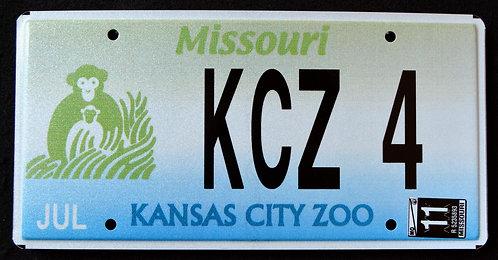 MO Kansas City Zoo