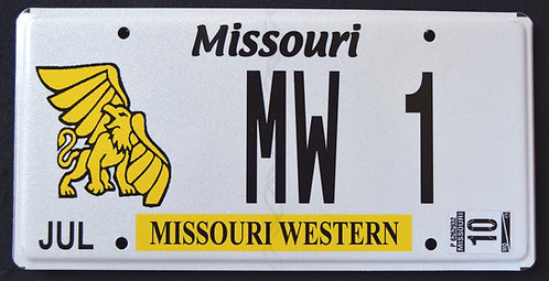 MO Western State University