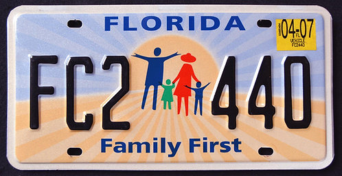 FL Family First