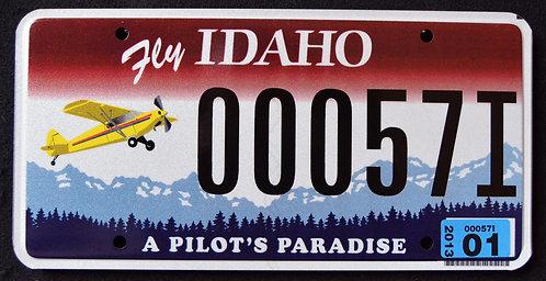 ID A Pilot`s Paradise - Cessna Aircraft