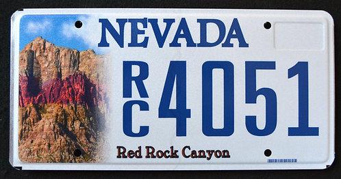 NV Red Rock Canyon