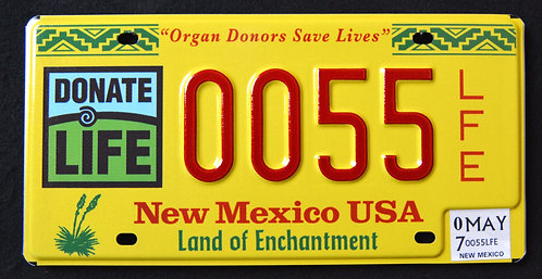 NM Donate Live - Organ Donors Save Lives