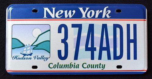 NY Judson Valley - Columbia County