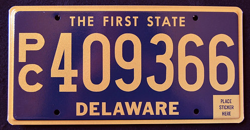 DE The First State - PC409366