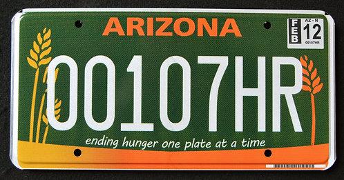 AZ Ending Hunger - 00107HR