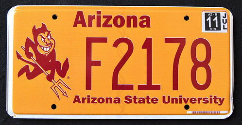AZ Sun Devils - Football - NFL - F2178