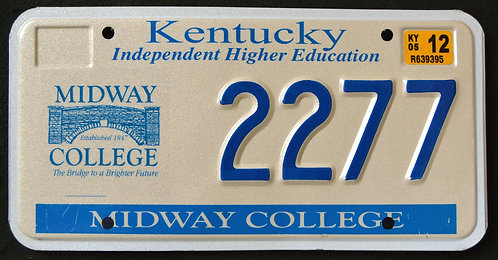 KY Midway College