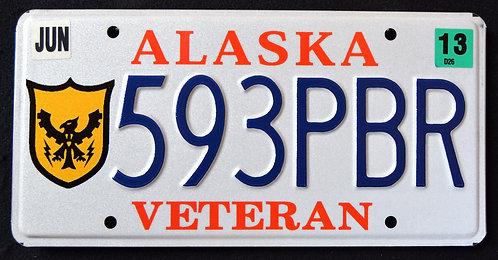 AK United States Navy River Patrol Boat - PBR