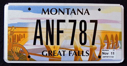 MT Great Falls