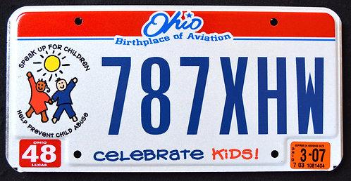 OH Celebrate Kids - Speak Up For Children
