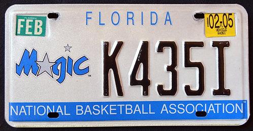 FL Orlando Magic - Basketball - NBA - K435I