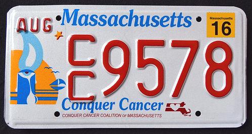 MA Conquer Cancer