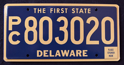 DE The First State - PC803020