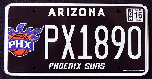 AZ Phoenix Suns - NBA - Basketball - PX1890