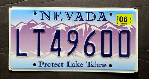 NV Protect Lake Tahoe - LT49600