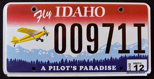 ID A Pilot`s Paradise - Cessna Aircraft - 00971T