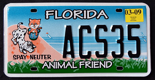 FL Animal Friend - Pets - Cat - Dog