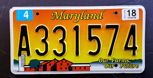 MD Our Farms,  Our Future - A331574