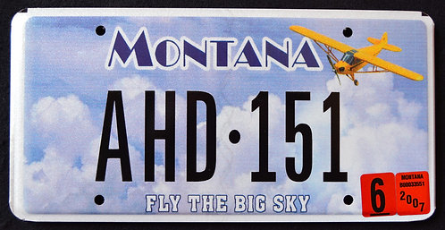 MT Fly The Big Sky - Cessna Aircraft