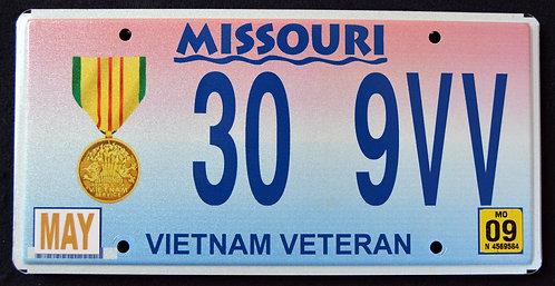MO Vietnam Veteran