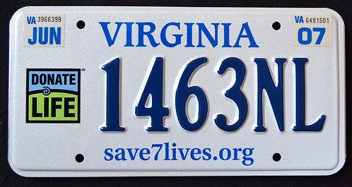 VA Donate Life