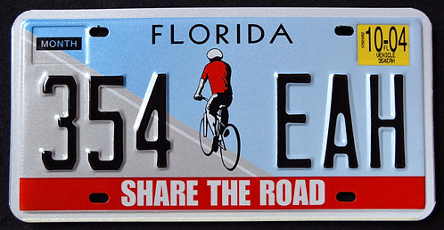 FL Share The Road