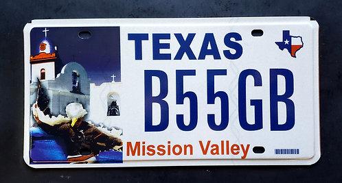 TX Mission Valley - B55GB