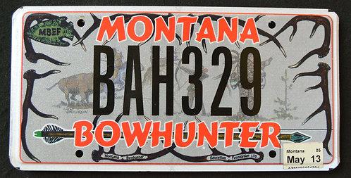 MT Bowhunter
