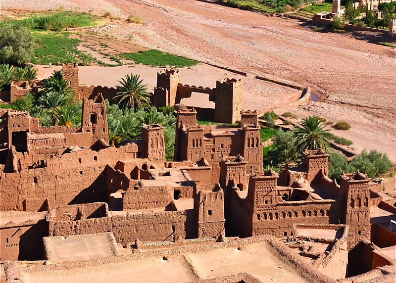 excursion-ait-benhaddou-kasbah