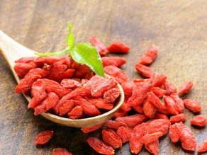 Goji Berries for everyone....