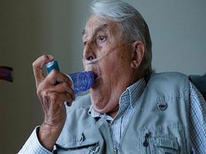 דיקור משפיע בצורה חיובית ומשמעותית על חולים במחלת ריאות חסימתית כרונית (COPD)