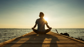 Meditation will improve your heart health!