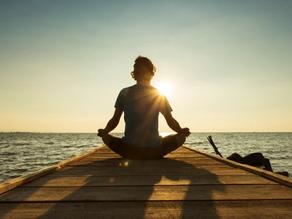 מדיטציה תעשה לכם טוב על הלב (פיזית ונפשית)