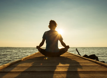 Meditation will improve your heart health!