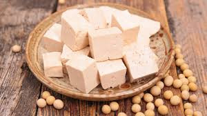 Regular consumption of tofu reduces heart disease