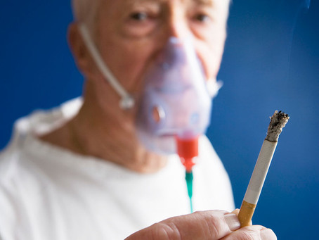 Acupuncture for Chronic Obstructive Pulmonary Disease (COPD)