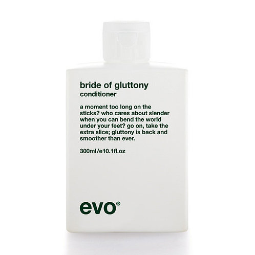 bride of gluttony volume conditioner