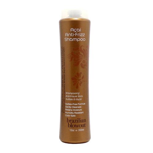 Açai Anti-Frizz Shampoo