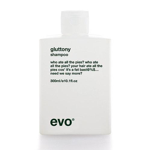 gluttony volume shampoo