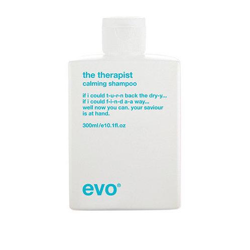 the therapist calming shampoo