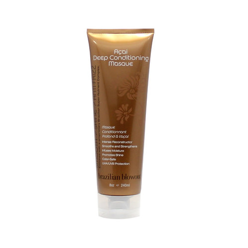 Açai Deep Conditioning Masque