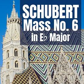 Schubert Mass No. 6 - FCO