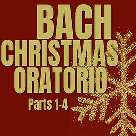 Bach Christmas Oratorio - FCO