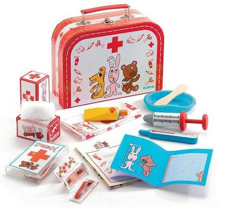 Dokterskoffertje - Djeco