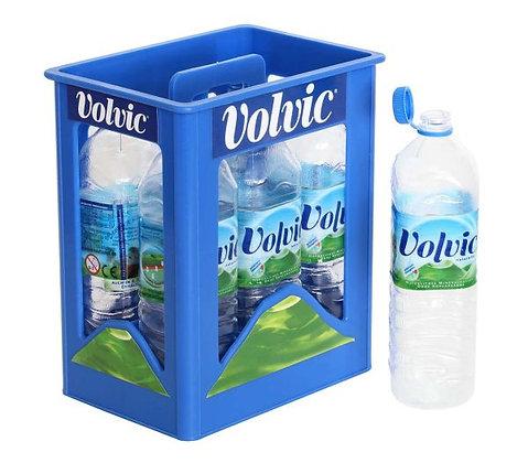 Mini Volvic water - Polly