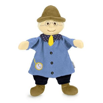 Grand-père marionnette - Sterntaler
